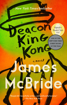 Deacon King Kong - McBride, James