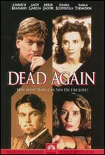 Dead Again - Kenneth Branagh