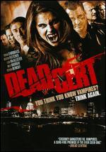 Dead Cert - Steve Lawson