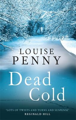 Dead Cold - Penny, Louise