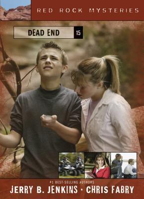 Dead End - Jenkins, Jerry B