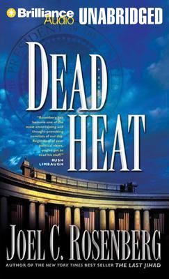 Dead Heat - Rosenberg, Joel C, and Gigante, Phil (Read by)