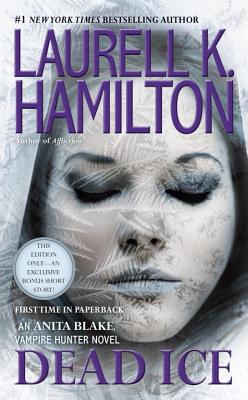 Dead Ice - Hamilton, Laurell K