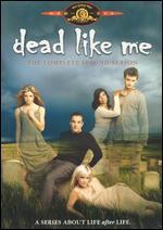 Dead Like Me: Season 02