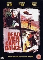 Dead Men Can't Dance - Steve Anderson
