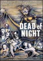Dead of Night - Alberto Cavalcanti; Basil Dearden; Charles Crichton; Robert Hamer
