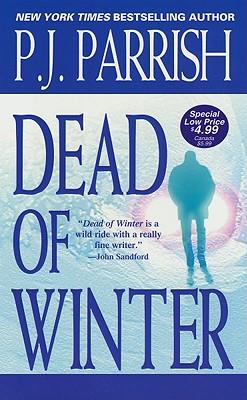 Dead of Winter - Parrish, P J