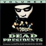 Dead Presidents, Vol. 2