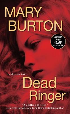 Dead Ringer - Burton, Mary