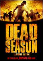 Dead Season - Adam Deyoe