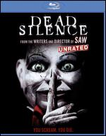 Dead Silence [Blu-ray] - James Wan