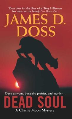 Dead Soul - Doss, James D