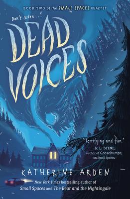 Dead Voices - Arden, Katherine