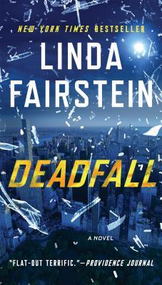 Deadfall - Fairstein, Linda