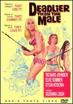 Deadlier Than the Male - Ralph Thomas