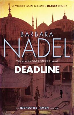 Deadline - Nadel, Barbara