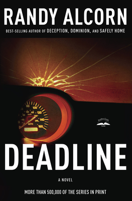 Deadline - Alcorn, Randy