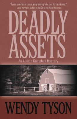Deadly Assets - Tyson, Wendy