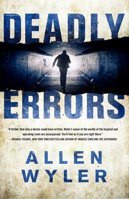 Deadly Errors - Wyler, Allen