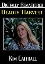 Deadly Harvest - Timothy Bond