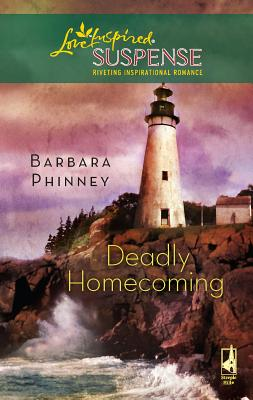 Deadly Homecoming - Phinney, Barbara