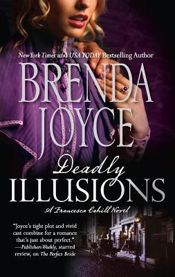 Deadly Illusions - Joyce, Brenda