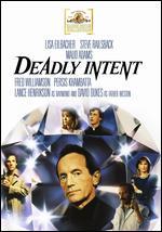 Deadly Intent - Nigel Dick