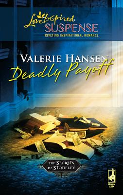 Deadly Payoff - Hansen, Valerie