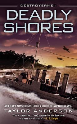 Deadly Shores - Anderson, Taylor