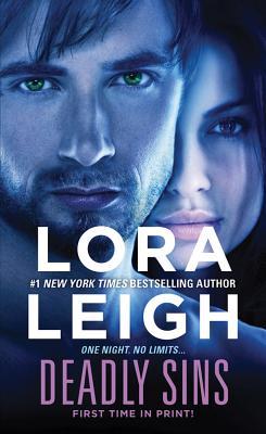 Deadly Sins - Leigh, Lora