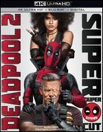 Deadpool 2 [4K Ultra HD Blu-ray/Blu-ray]