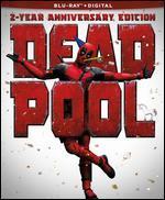 Deadpool [2 Year Anniversary Edition] [Blu-ray]