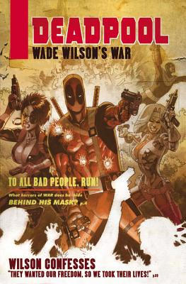 Deadpool Classic, Volume 17: Headcanon - Swierczynski, Duane (Text by), and Benson, Mike (Text by), and Glass, Adam (Text by)