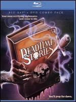 Deadtime Stories [Blu-ray/DVD] [2 Discs] - Jeffrey S. Delman