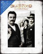 Deadwood: The Complete Series [13 Discs] [Blu-ray]