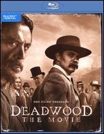 Deadwood: The Movie [Blu-ray]