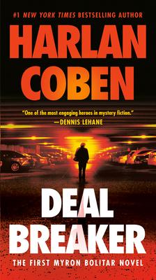 Deal Breaker: The First Myron Bolitar Novel - Coben, Harlan
