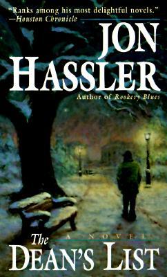 Dean's List - Hassler, Jon