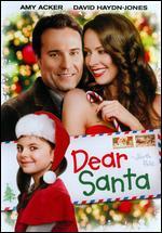 Dear Santa - Jason Priestley