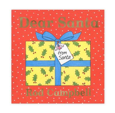 Dear Santa - Campbell, Rod