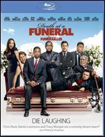 Death at a Funeral [Blu-ray] [Includes Digital Copy]