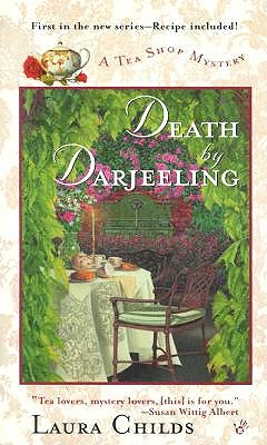 Death by Darjeeling - Childs, Laura