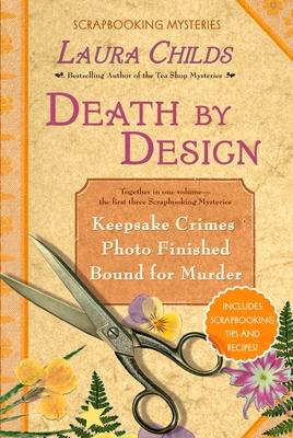 Death by Design - Childs, Laura