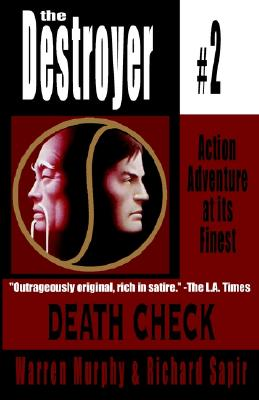 Death Check: Destroyer #2 - Warren, Mrs., and Richard, Earl, III