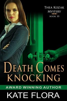 Death Comes Knocking - Flora, Kate