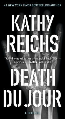 Death Du Jour, 2 - Reichs, Kathy