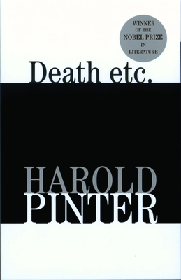 Death Etc. - Pinter, Harold