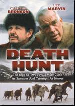 Death Hunt - Peter Hunt