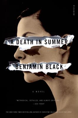 Death in Summer - Black, Benjamin, and Black, and Rogers, David, Dr. (Editor)