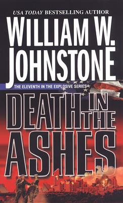 Death in the Ashes - Johnstone, William W
